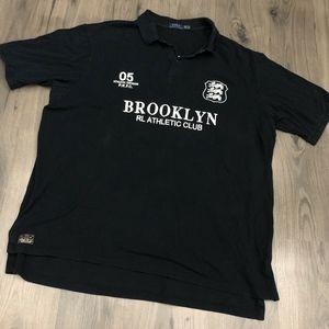 Polo Ralph Lauren Rugby Shirt Brooklyn 3XLT